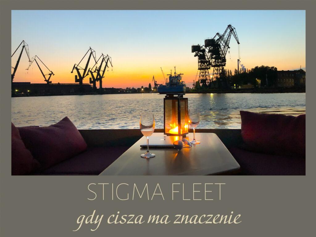 Rejsy Stigma Yachts